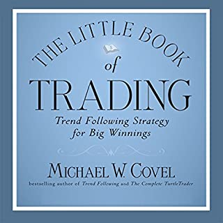 The Little Book of Trading cover art