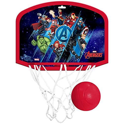 Hedstrom Marvel Avengers Plastic Hoop Set