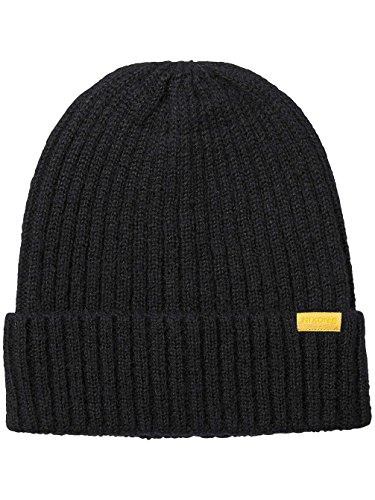 NIXON Ranger Beanie Black Fall Winter 16-17 - One Size