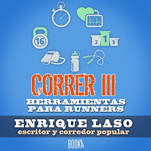 Correr III [Run III] audiobook cover art