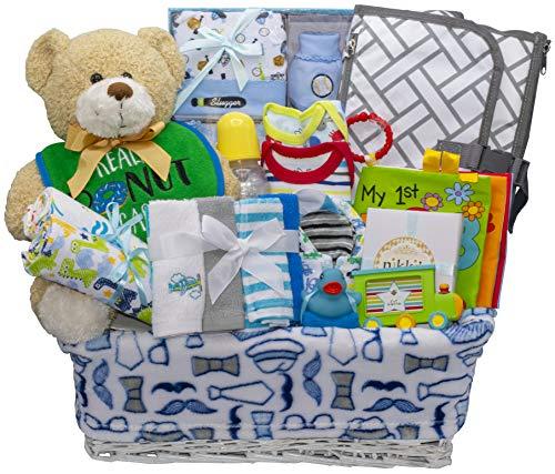 Bundle of Joy Deluxe Baby Boy Gift...