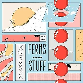 Ferns And Stuff