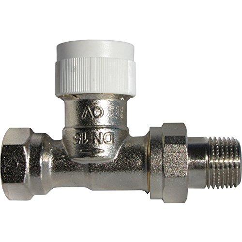 Oventrop Thermostatventil AV9 PN10 Durchgang DN25 1183808