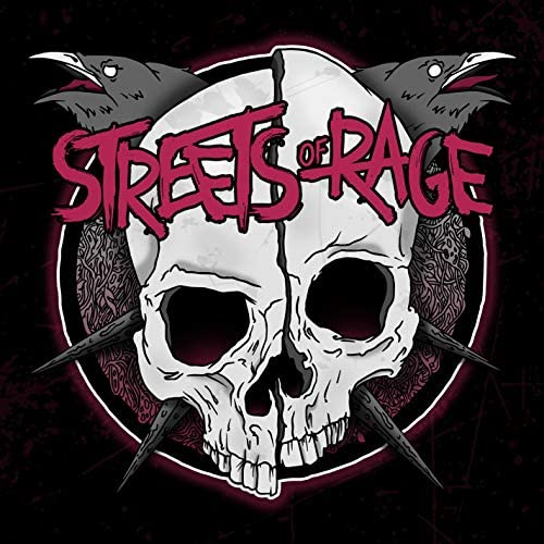 Streets of Rage HK