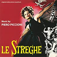 Ost: Le Streghe [12 inch Analog]