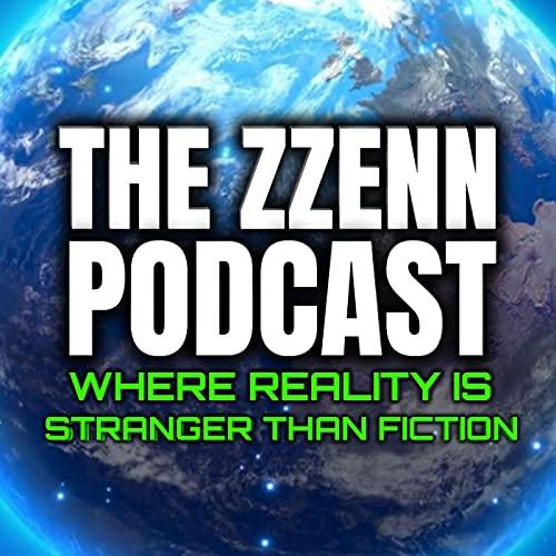 The Zzenn Podcast Podcast By Zzenn Loren cover art