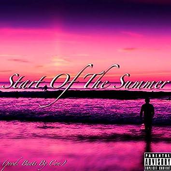 Start of the Summer