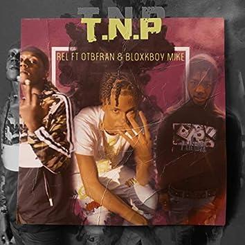 T.N.P (feat. OtbFran & Bloxkboy Mike)