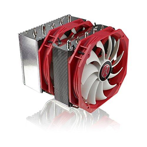 Raijintek 0R100001 Tisis Heatpipe CPU-Kühler