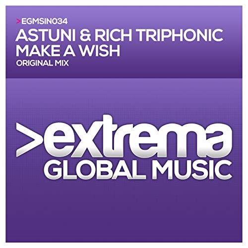 Astuni & Rich Triphonic