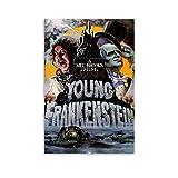 HUAIREN Gene Wilder, Young Frankenstein 1974