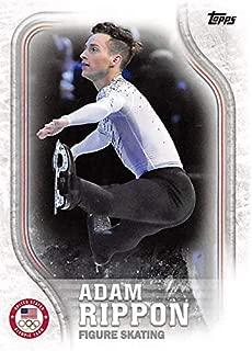 adam rippon autograph