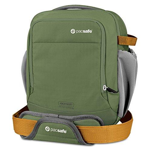 Pacsafe 2 Kamera-Rucksack mit Diebstahlschutz