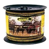 Parker Mc Crory Mfg 1/2' Baygard HV Tape - 656' Easy Reel - Yellow/Black