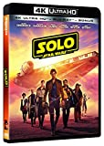 Solo: a Star Wars story [4K + Blu-ray 2D + bonus] [4K Ultra HD + Blu-ray + Blu-ray Bonus]