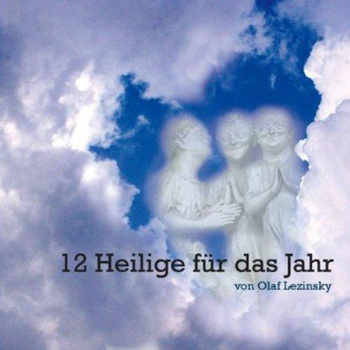 12 Heilige für das Jahr Titelbild