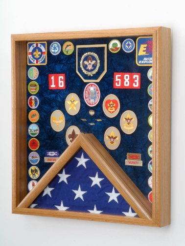 eagle scout display - 4