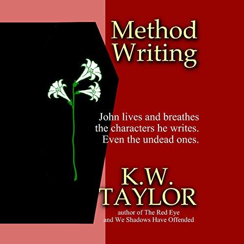 Method Writing cover art