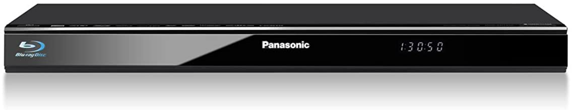 Panasonic DMP-BDT220 Integrated Wi-Fi 3D Blu-ray DVD Player