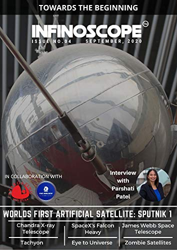 Infinoscope September 2020 (Maga...