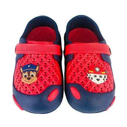 Pantofole Paw Patrol Ciabatte per Ragazzo Bimbo Zoccoli Clog 2773