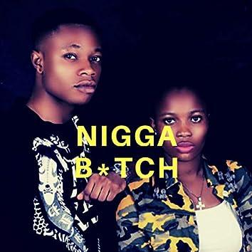 Nigga Bitch (feat. Carter Daniels)