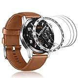 SPGUARD Schutz Kompatibel mit Huawei Watch GT 2 46mm