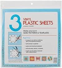 Darice, Quilter's Plastic Template 12x12