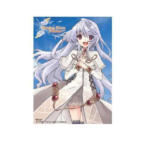 Moe * manga Shining Force Feather Alfin