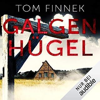 Galgenhügel     Tenbrink und Bertram 1              Autor:                                                                                                                                 Tom Finnek                               Sprecher:                                                                                                                                 Elmar Börger                      Spieldauer: 11 Std. und 7 Min.     377 Bewertungen     Gesamt 4,1