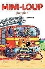Mini-Loup pompier de Philippe Matter