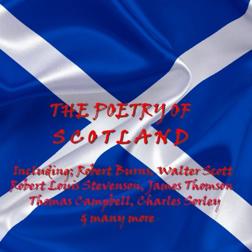 The Poetry of Scotland audiobook cover art