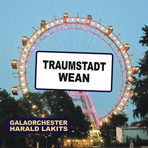 Galaorchester Harald Lakits