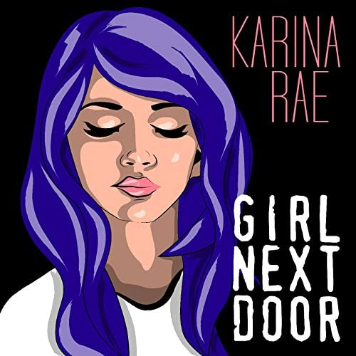 Karina Rae