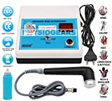Physiogears Electro Therapy Mini Digital Ultrasound Therapy/Ultrasonic Therapy