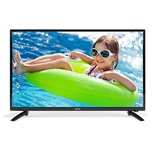 32DVD400 32' HD Ready LED TV with DVD Pl