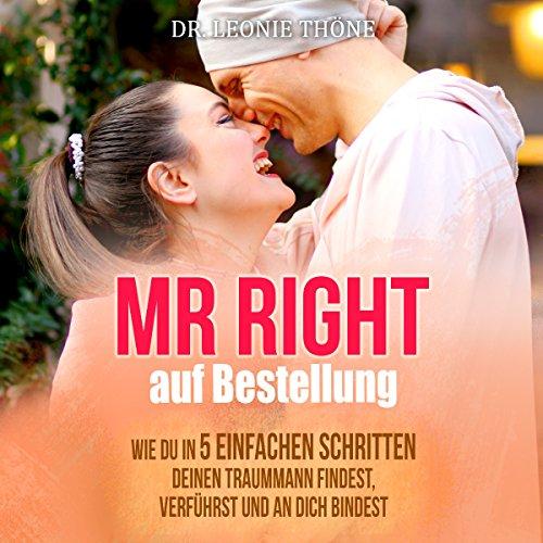 Mr. Right auf Bestellung Titelbild
