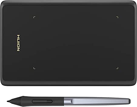 HUION H420X OSU Tablet Graphic Drawing Tablet with 8192 Levels Pressure Batteryfree Stylus 417x26 inch Digital Drawing Tablet Compatible with Chromebo at Kapruka Online for specialGifts