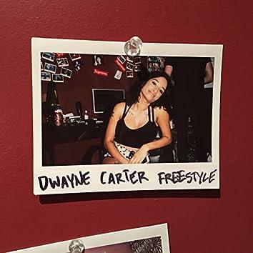 Dwayne Carter Freestyle