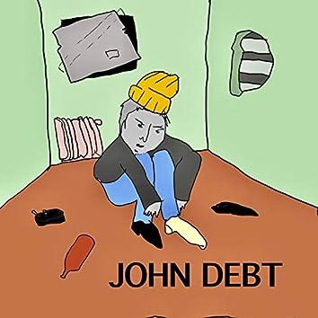 The John Debt EP