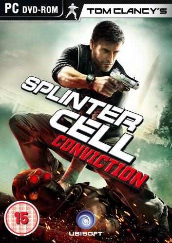 Ubisoft Tom Clancy's Splinter Cell Conviction (PC) vídeo - Juego (PC, Acción / Aventura)