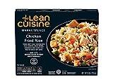 Stouffers Lean Cuisine Chicken Fried Rice, 9 Ounce -- 12 per case.