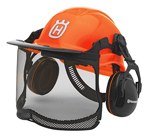 Husqvarna 576 41 24 – 01 orange Hard Hat/Safety Helmet – Hard Hats & Safety Helmets