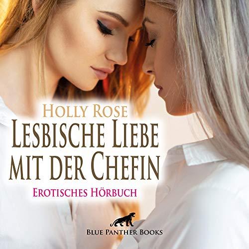 Lesbische Liebe mit der Chefin Titelbild