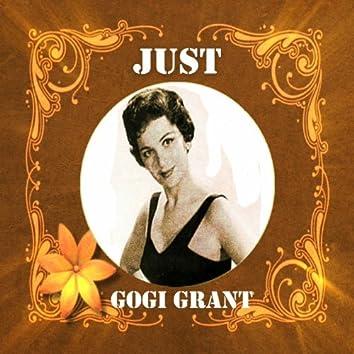 Just Gogi Grant