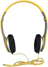 Infinizy MOTOTIVE Stereo Megabass Headphone with Deep Bass and Music Equalizer Wired 3. 5 Mm Jack