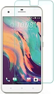 Tempered Glass Screen Protector By Ineix For HTC Desire 10 Pro