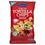 Santa Maria Tortilla Chips Salate, 185g