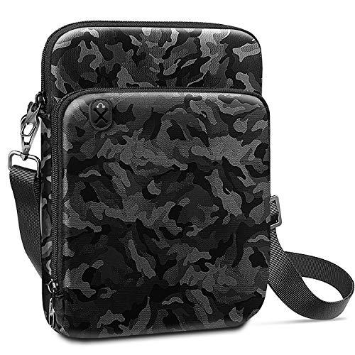 FINPAC Tasche Schultertasche Handtasche für iPad Pro...
