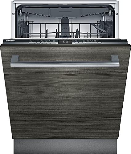 Siemens SL63HX60CE iQ300 XXL-Geschirrspüler Vollintegriert, 60 cm breit, Besteckschublade, intensivZone intensivZone mit starkem Sprühdruck, aquaStop Schutz gegen Wasserschäden, iQdrive Motor